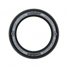 Rogue Gummy Ring V2 Noir