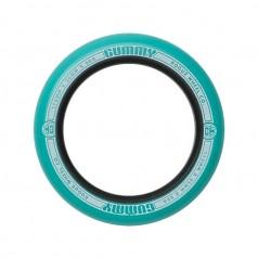 Rogue Gummy Ring V2 Aqua