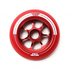 Tilt Roue Fifty Fifty Rouge 110