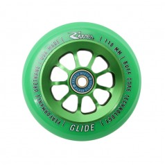 River Wheel Roue 110 Rapid Emerald X2