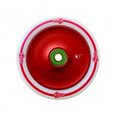 Urbanartt Roue Original 110 Rouge