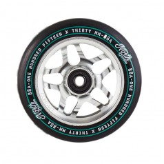 North Roue Contact 115X30 Chrome
