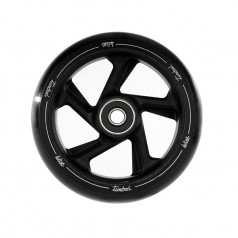 Wise Roue Tundred 110 Noir + Roulements
