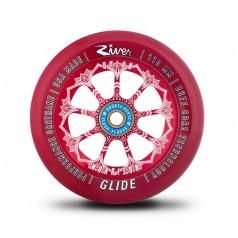 River Wheel Roue 110 Glide Dylan Morrison X2