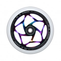 Blunt Roue Tri Bearing 120 Neochrome / Blanc