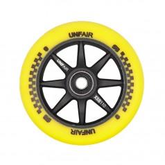 Unfair Roue Compass 110 Jaune