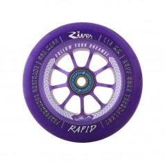 River Wheel Roue 110 Rapid Jordan Clark X2