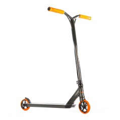Versatyl Trottinette Bloody Mary V2 Orange Noir